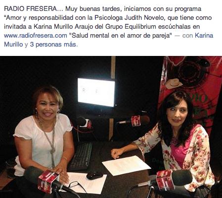 Radiofresera Irapuato